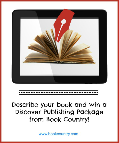 Not a member? Click to sign up for a free membership and enter the About the Book Contest!