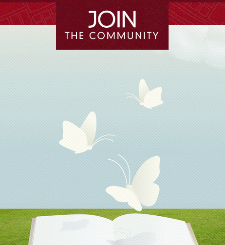 Join Book Country
