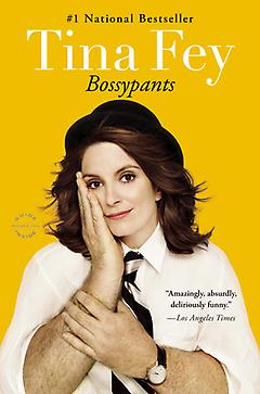 Memoir Book – Bossypants