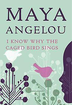 Memoir Book – I Know Why the Caged Bird Sings