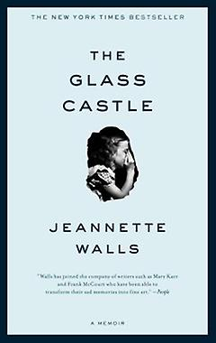 Memoir Book – The Glass Castle