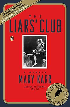 Memoir Book – The Liar's Club