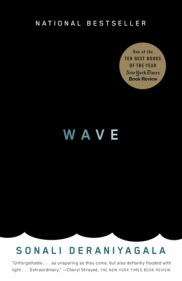 WAVE by Sonali Deraniyagala is a Memoir Landmark Title on Book Country.