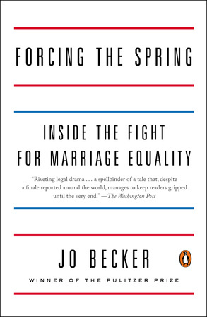 FORCING THE SPRING by Jo Becker is a Narrative Nonfiction Landmark Title on Book Country.