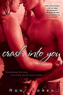 Erotic Romance Book - Crash Into You