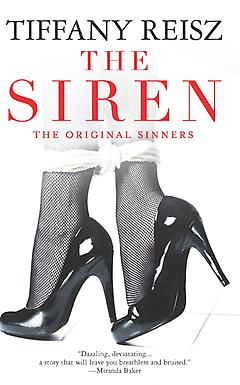 Erotic Romance Book - The Siren