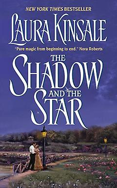 Historical Romance Book - The Shadow and the Star