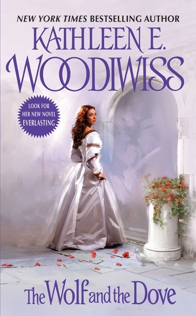 THE WOLF AND THE DOVE by Kathleen E. Woodiwiss is a Historical Romance Landmark Title on Book Country.