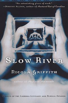 Hard Science Fiction - Slow River