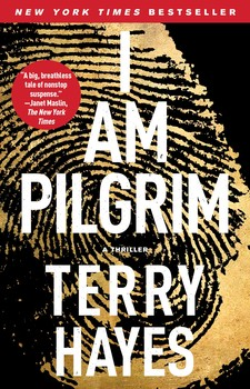 I AM PILGRIM by Terry Hayes is a Landmark Espionage Title on Book Country.