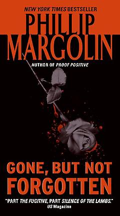 Legal Thriller - Gone, But Not Forgotten