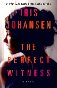 THE PERFECT WITNESS by Iris Johanson is a Landmark Legal Thriller on Book Country.
