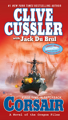 Military Thriller - Corsair