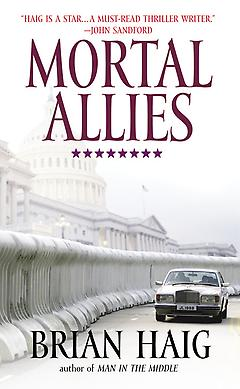 Military Thriller - Mortal Allies