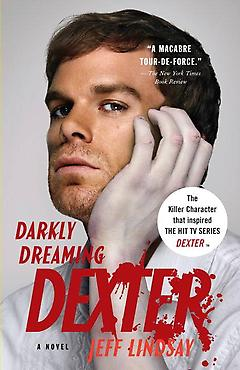 Psychological Thriller - Darkly Dreaming Dexter