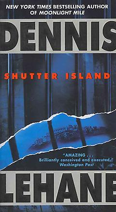 Psychological Thriller - Shutter Island
