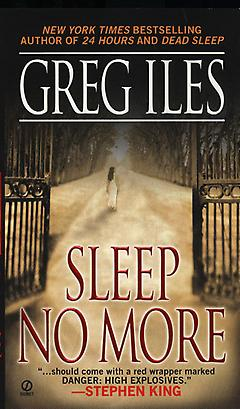 Psychological Thriller - Sleep No More