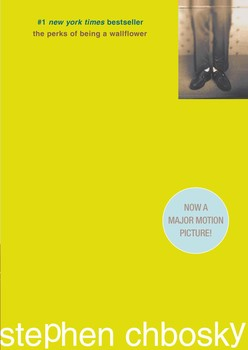 THE PERKS OF BEING A WALLFLOWER by Stephen Chbosky is Landmark Young Adult Title on Book Country.